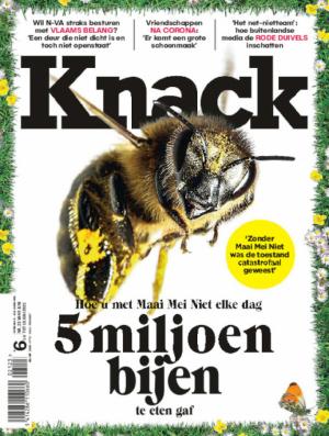 5 miljoen bijen geholpen