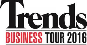 Trends Business Tour 2016